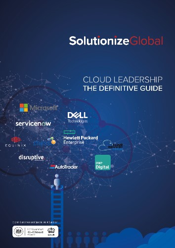 Solutionize Global White Paper 2019 cover