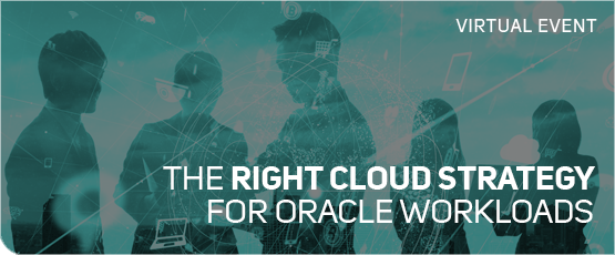 Cut Costs and Streamline your Oracle Workloads with OCI