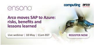 Moving SAP to Azure: Risks, benefits and lessons learned