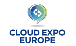 Cloud Expo Europe Logo